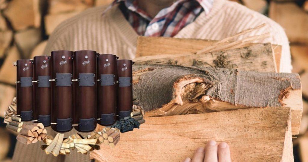 cea mai buna centrala pe lemne
