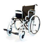 Scaunul cu rotile: cum să îl alegi corect pentru nevoile tale